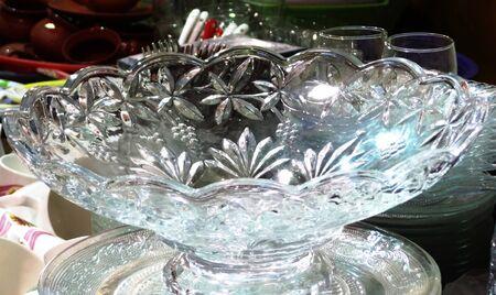 Fruit bowl Stockfoto