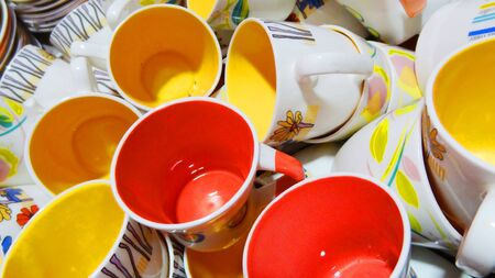 Color of Cups