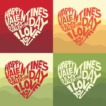 14: Valentines Day, February 14