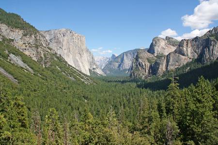 Yosemite National Park, California, USA  photo