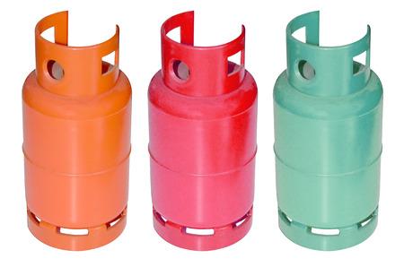 propane tank: Gas Tank