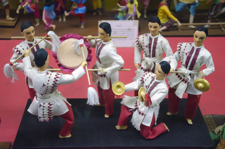 thai siam music band dolls photo