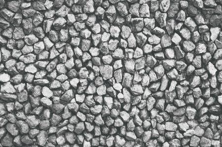 gravelly: stone background