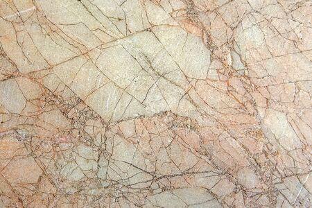 granite floor: cracked marble stone texture