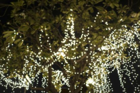 christmas in denver: light on a three