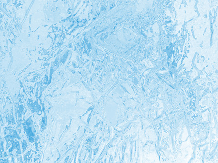 illustrated frozen ice texture Stok Fotoğraf