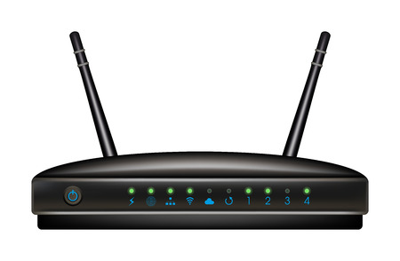 3g: Router