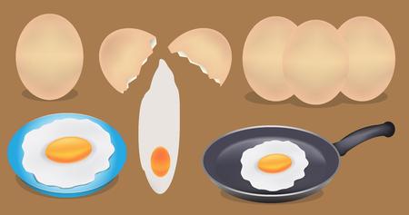 ingredient: Egg Ingredient Cooking