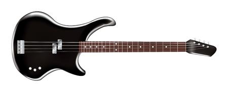 basso chitarra elettrica