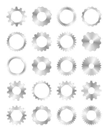 steel: Steel Gear