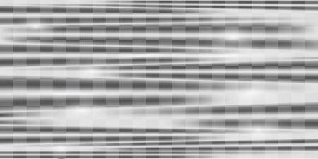 a real transparent plastic warp texture vector  イラスト・ベクター素材