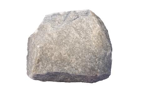 Quartzite is a metamorphosed sandstone. Width of sample is 13 cm. Banco de Imagens - 26471017