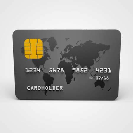 cardholder: Credit Card