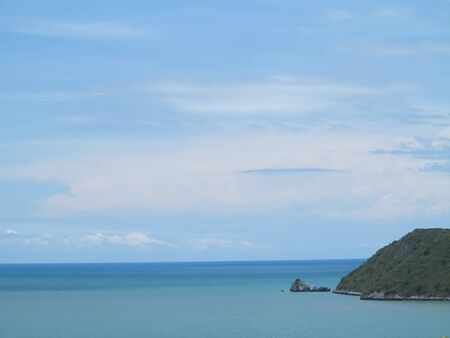 sea view: sea view