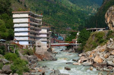 himachal pradesh: The State of Himachal Pradesh, North India