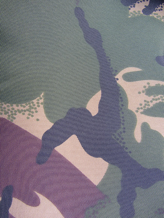 concealing: Military designs background