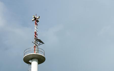 Tower Warning,tsunami warning,alert tower,Hall alarms Coast