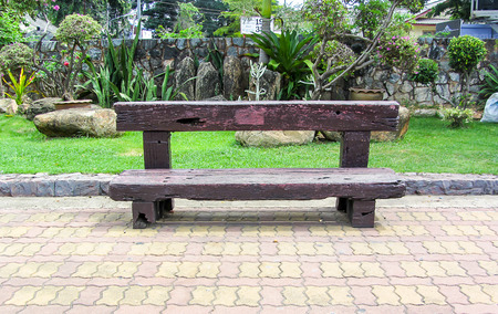 Garden Furniture Made From Sleepers sleeper wood stock photos. royalty free sleeper wood images and