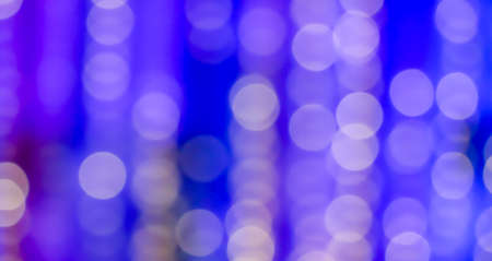 bokeh light abstract background
