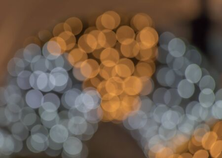 light abstrect bokeh background
