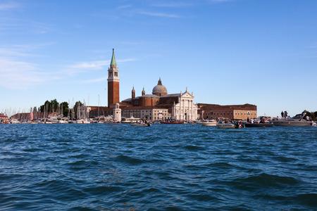S  Giorgio Maggiore, Venice  Editorial