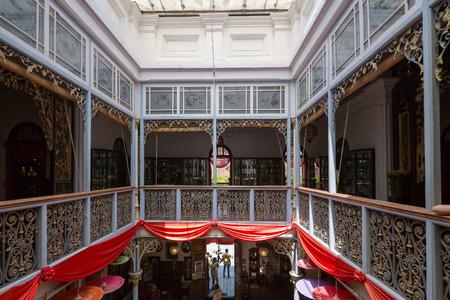 pinang: Pinang Peranakan Museum George Town Penang Malaysia