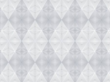 Diamond pattern graphic background vector.