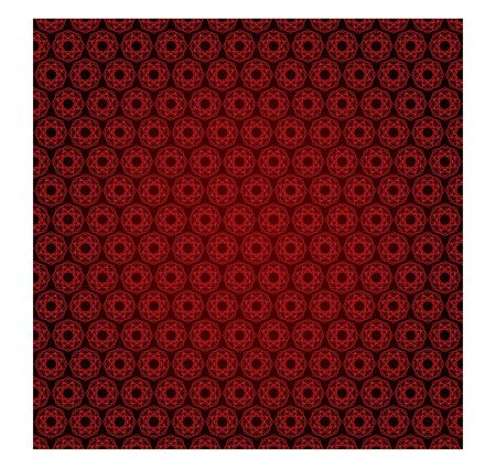 red diamond: Red Diamond background graphic vector. Illustration