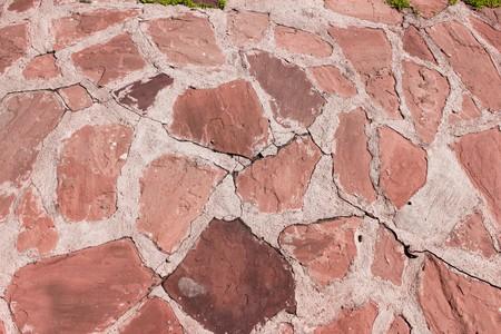 Stone floor and siemens texture photo