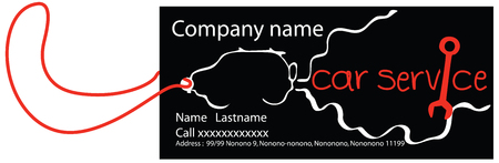 0 6: Car Emissions name card label cartoon number 0 1 2 3 4 5 6 7 8 9 design for business logo or sign for your group