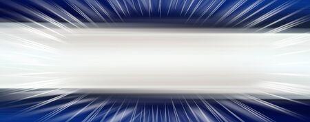 azul marino: Boom espacio mancha blanca azul marino de fondo abstracto azul para dibujos animados o concepto de la tecnolog�a