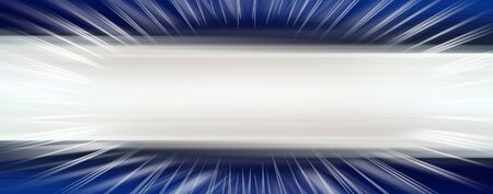 softy: Boom space blur white navy blue abstract background for Cartoon or technology concept