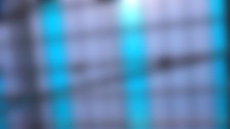 techniek: Blauw paarse kleur computer grafische abstact blur-techniek voor uw achtergrond