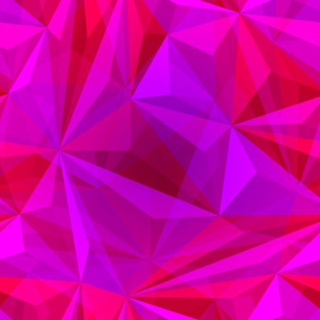 ledge: Abstract background from triangles  Seamless composition  Light option
