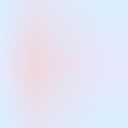 문서에 대한 Benday. 블루와 핑크 색상이 있습니다. 투명성을 사용 하였다.