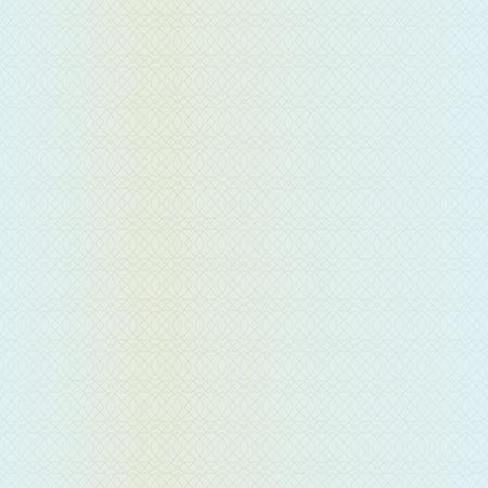 ドキュメントまたは紙幣の青のシームレスな Benday。透明が使用されていました。