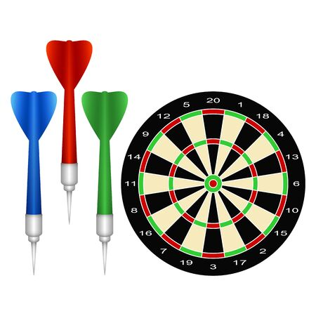 Accessories for the Game of Darts.