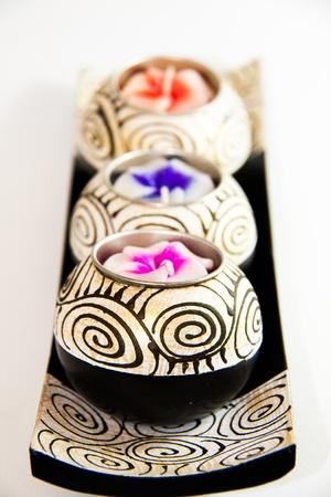 Spa entspannen Aromatherapie Werkzeug handmade - Thai Souvenir