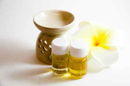 Set spa relax aroma product  Image