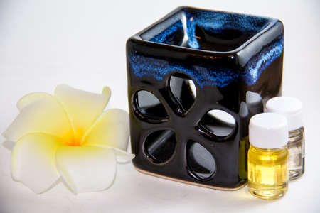 Spa aromatherapy set product with flower - Thai gifts  Image