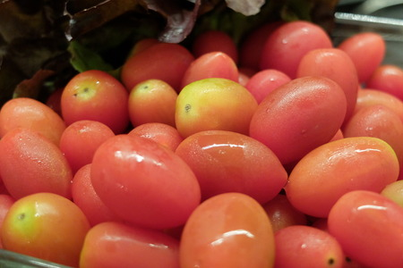 Sweetie Organic Tomato Seeds and Plants, Vegetable Seeds