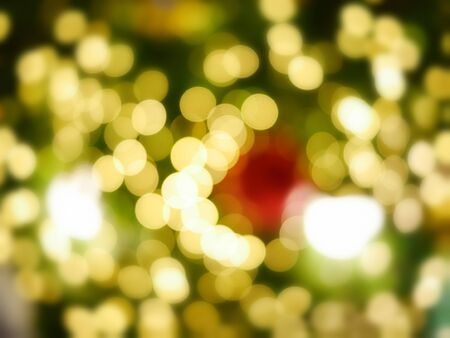 glod blur bokah texture. Christmas Wallpaper