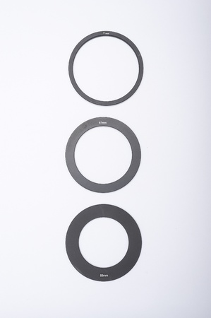 adaptor ring for filter set Stock Photo - 22924674