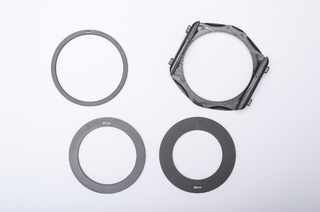 adaptor ring for filter set Stock Photo - 22924675