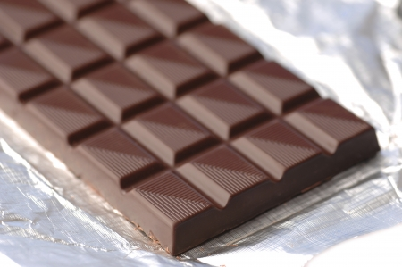 bar of chocolate: Chocolate Bar