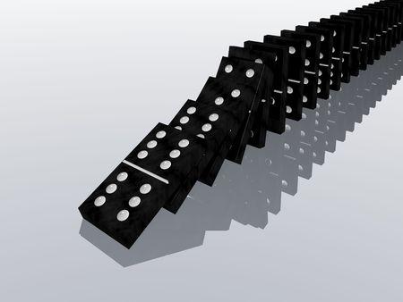 effetto di domino