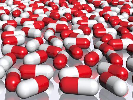 biopsia: farmacia fondo