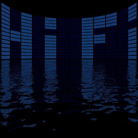 hifi: hi-fi cover (high resolution 3D image)
