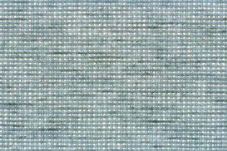 Macro shot of fine white fabric