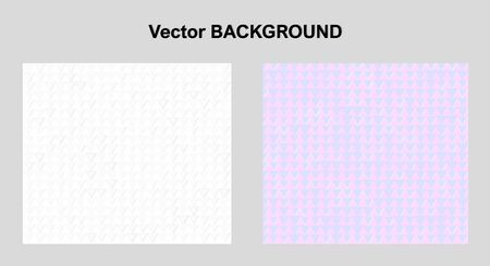 Vector background consisting of triangular geometric shapes, perfect for any use.